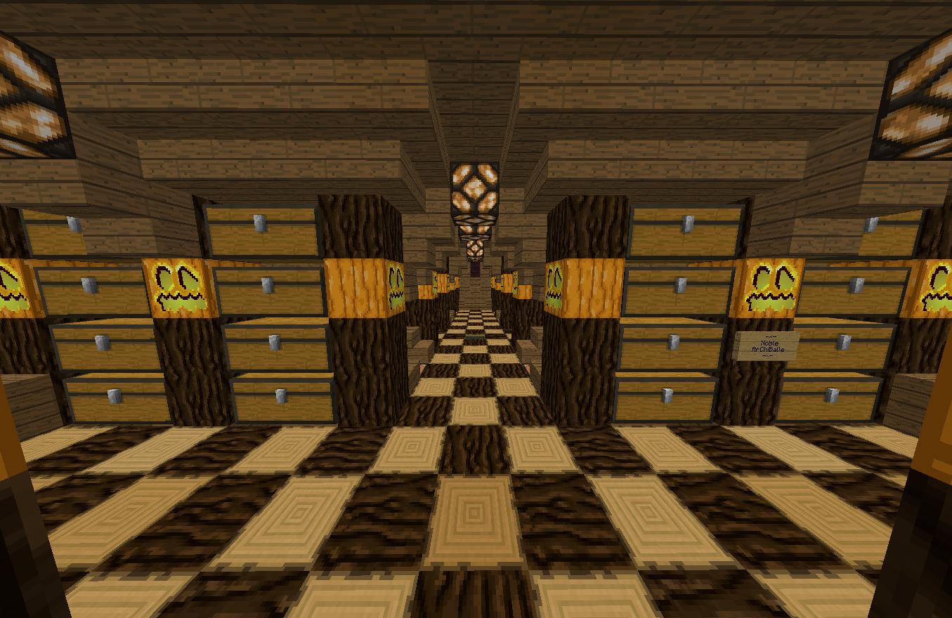 la secte des pumpkins page 2 accueil faction et r glement forum francais minecraft. Black Bedroom Furniture Sets. Home Design Ideas
