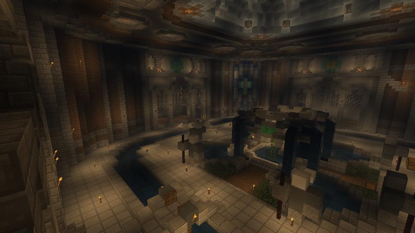 Autour du jeu vidéo <b>MineCraft</b> - Les Tribulations d'un Petit ...