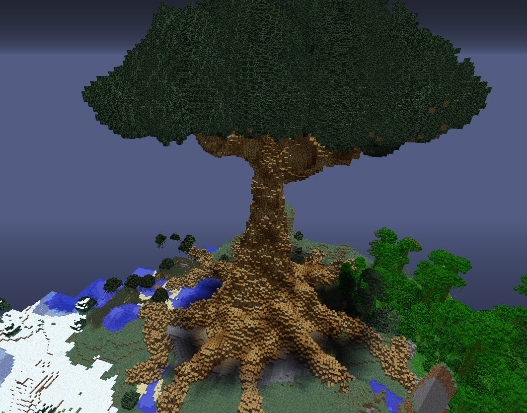 un arbre g u00e9ant  page 1     photos et vid u00e9os    forum