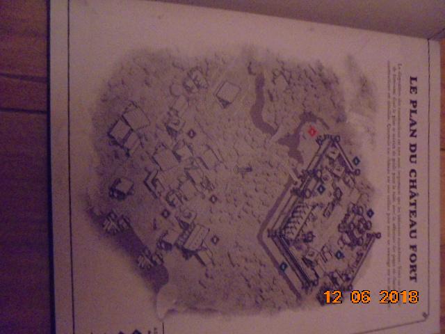 carte du projet