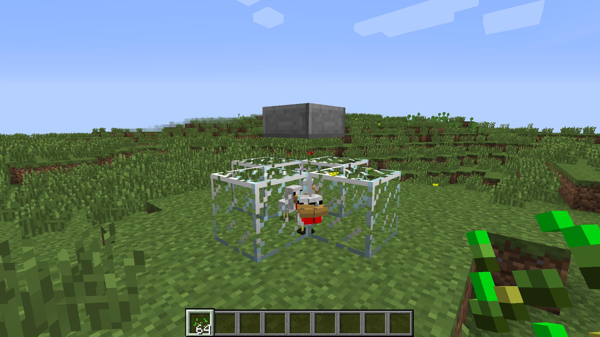 Minecraft derni res news minecraft snapshot 14w21b le - Poule minecraft ...