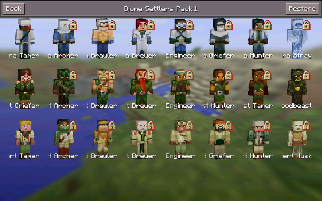 avoir minecraft pe gratuit ios 8