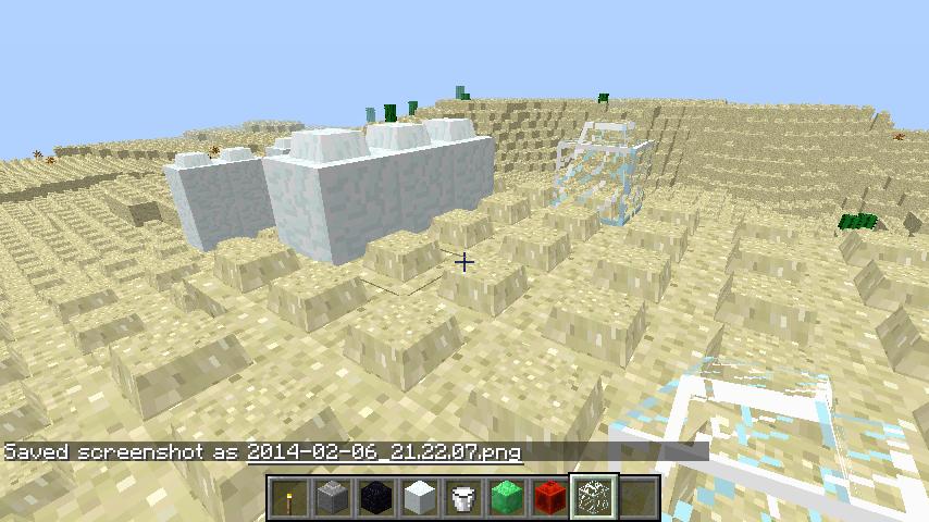 La Derniere Version De Minecraft