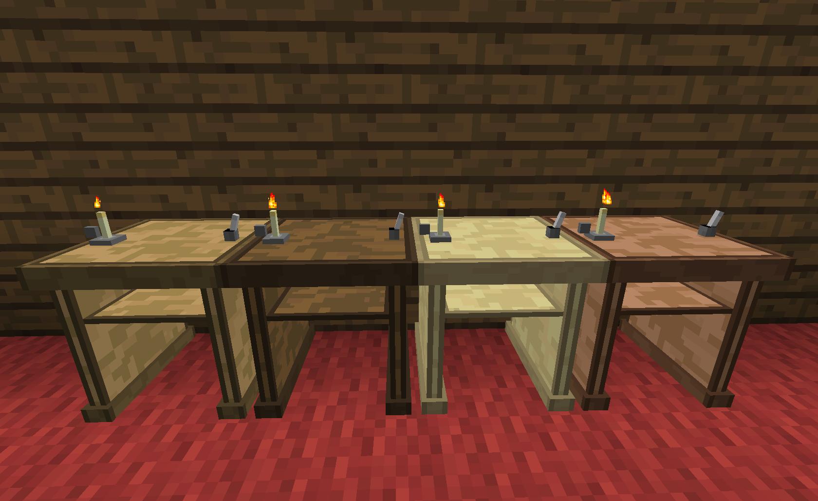 minecraft mod minecraft bibliocraft. Black Bedroom Furniture Sets. Home Design Ideas