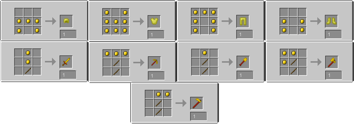 how to make potionsin minecraft