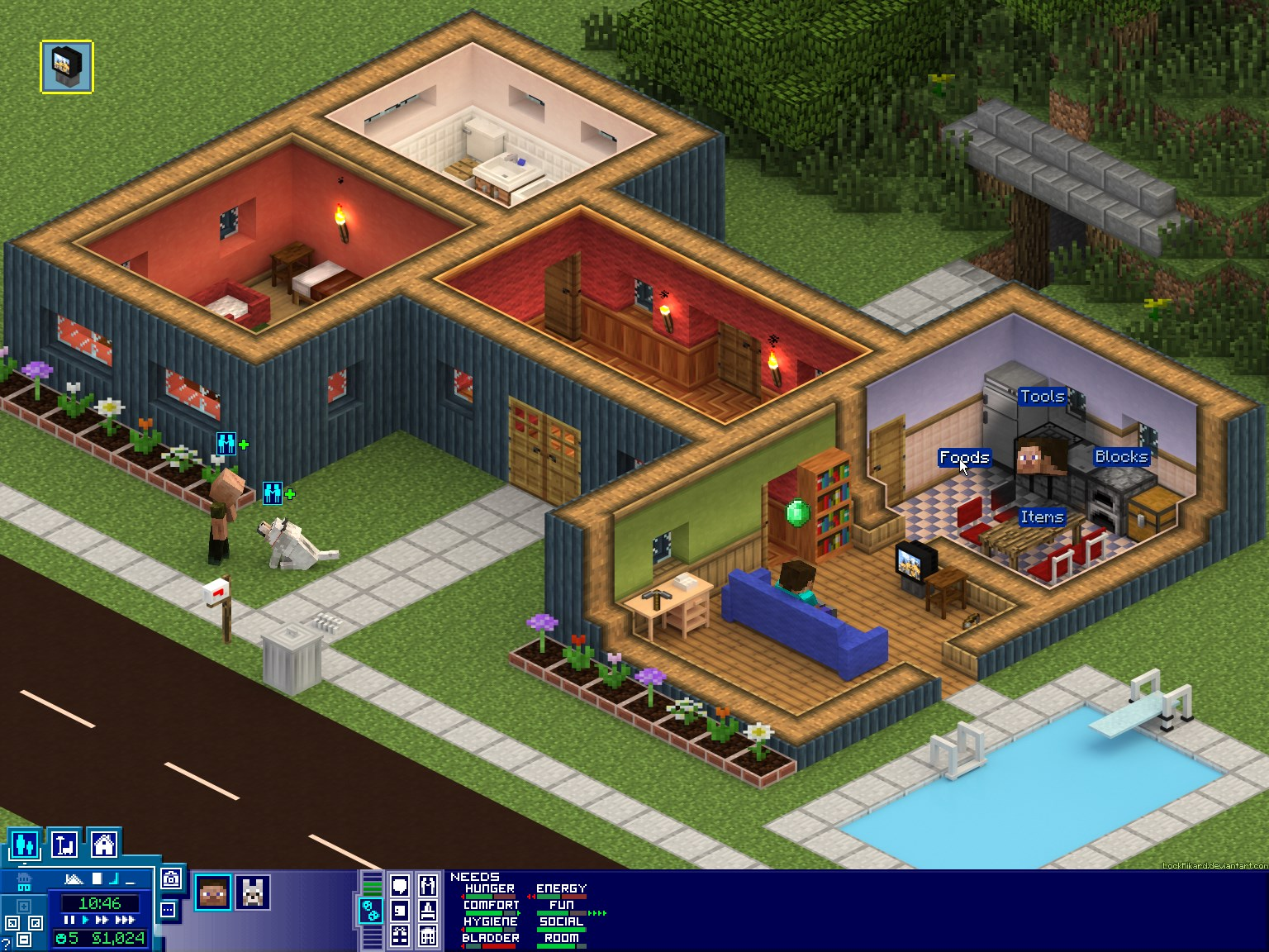 Sims 3 vore mod porncraft womens
