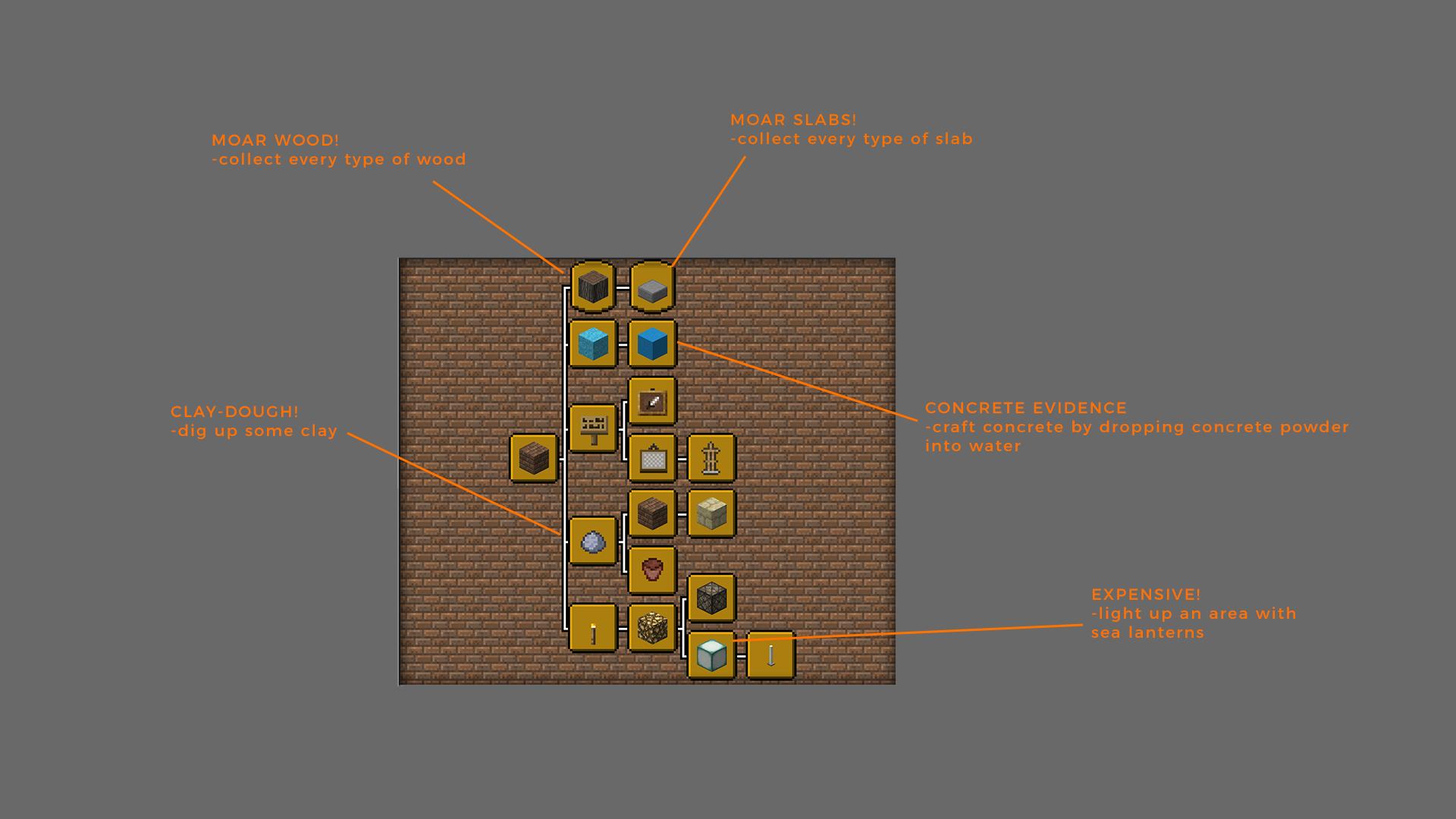 Minecraft : Dernières news: Minecraft 1.12: Un pack de 212