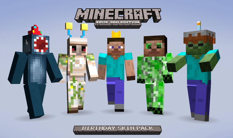 Xbox 360 Minecraft Skins Enderman Minecraft : Derni&#232...