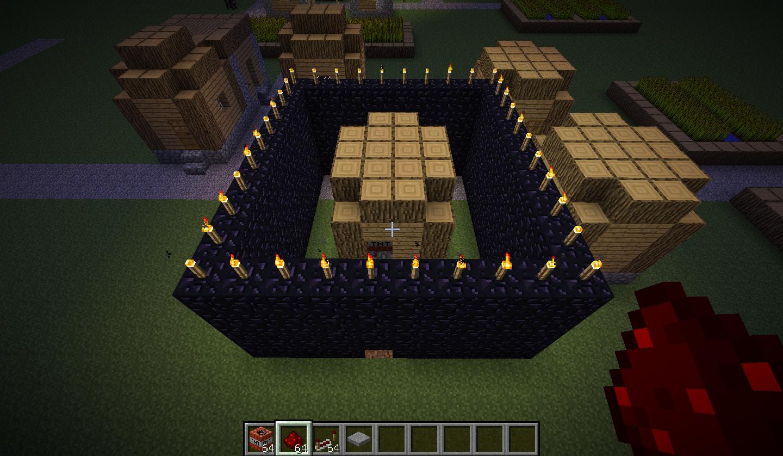 Minecraft comment faire une bombe retardement et - Minecraft outils ...