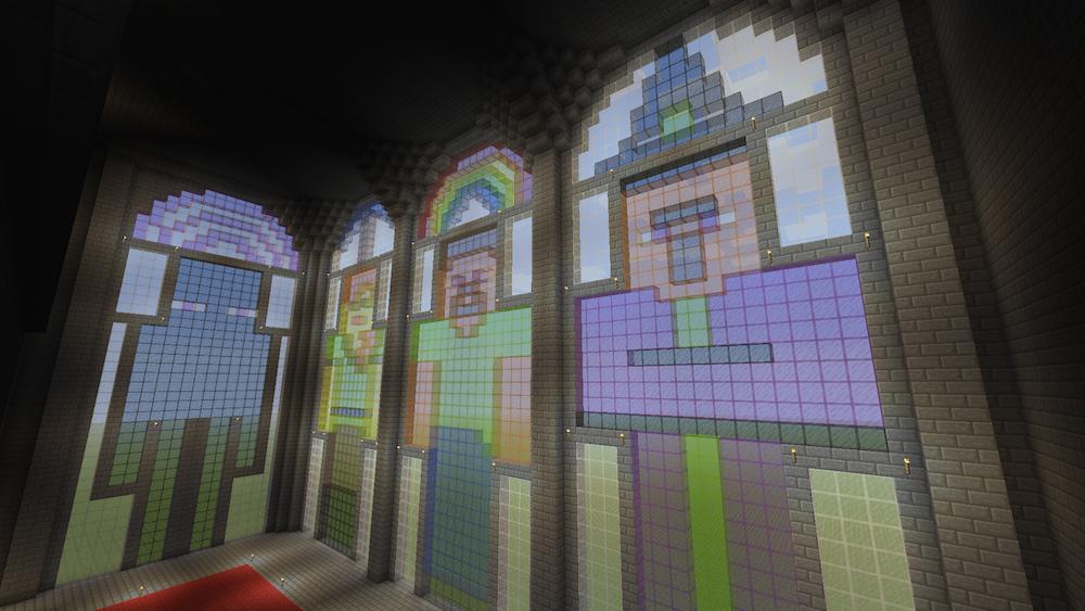 Minecraft Derni 232 Res News Mise 224 Jour De Minecraft Sur