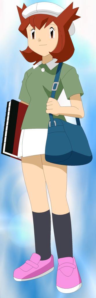 Pokemon Bianca 5th Film