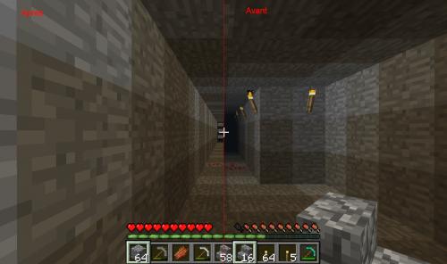 Mod Minecraft No Voidfog