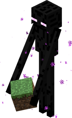 Mod Minecraft Stop Enderman