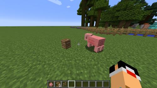 Minecraft : Dernières news: Minecraft Snapshot 16w40a (1