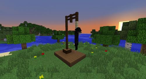 Exemple De Decoration D Un Maison Minecraft