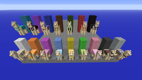Minecraft : Dernières news: Minecraft Snapshot 16w39a (1