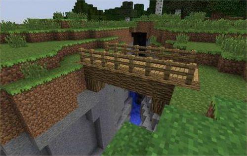 Maison En Bois Minecraft : Minecraft : Derni?res news: Les suggestions pour Minecraft les plus