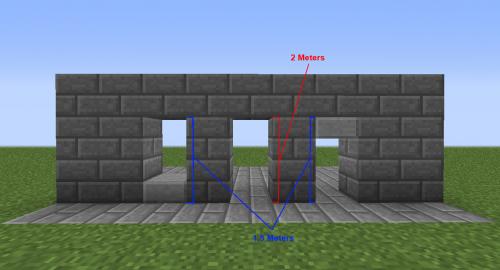 Comment faire un lit dans minecraft sans laine