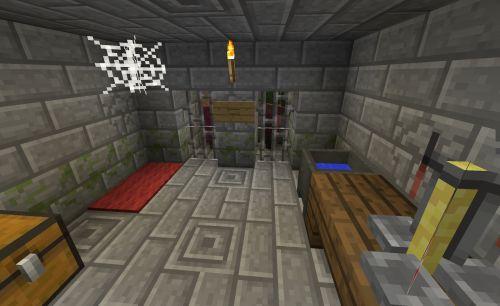 Minecraft seed minecraft au chaud dans mon igloo for Dans mon igloo