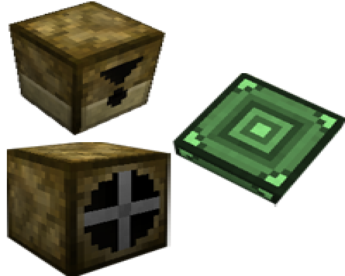 Mod Minecraft Pfaeffs Mod