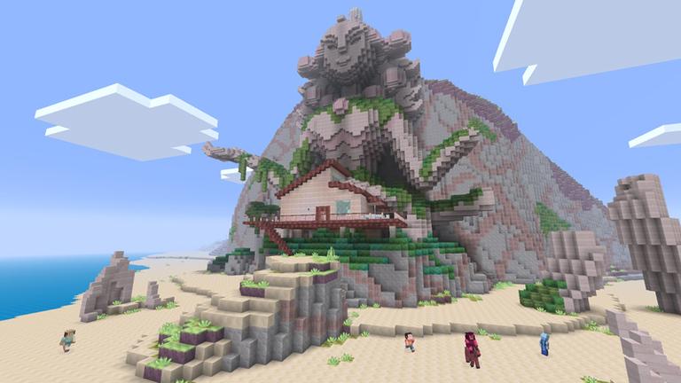 Nouveau Mach Up Pack Steven Universe Fr Minecraft