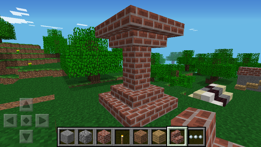 Minecraft Pocket Edition 060 Sortie Imminente Fr Minecraft