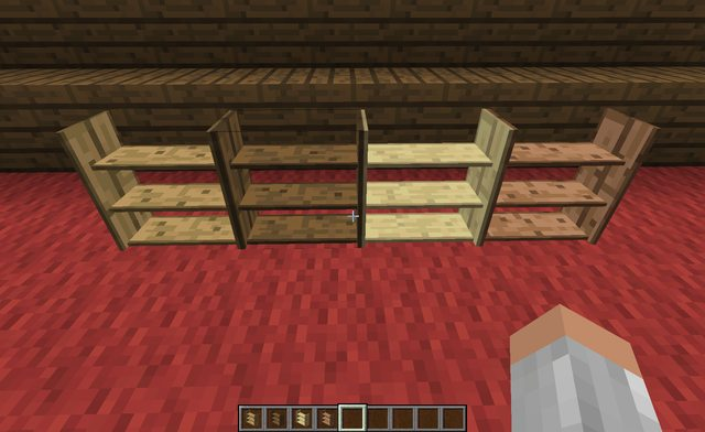Minecraft Mod Minecraft Bibliocraft