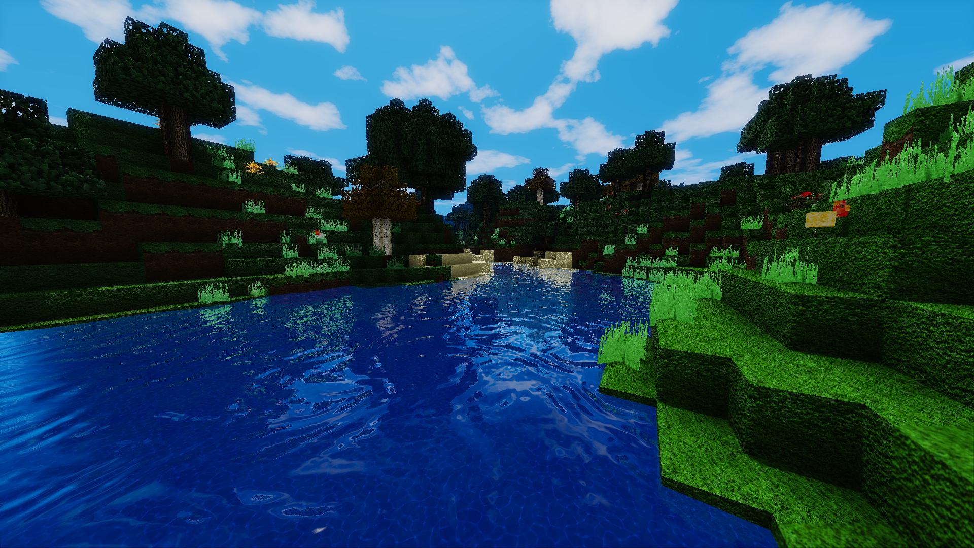 pixelm mod 1.8.9 minecraft