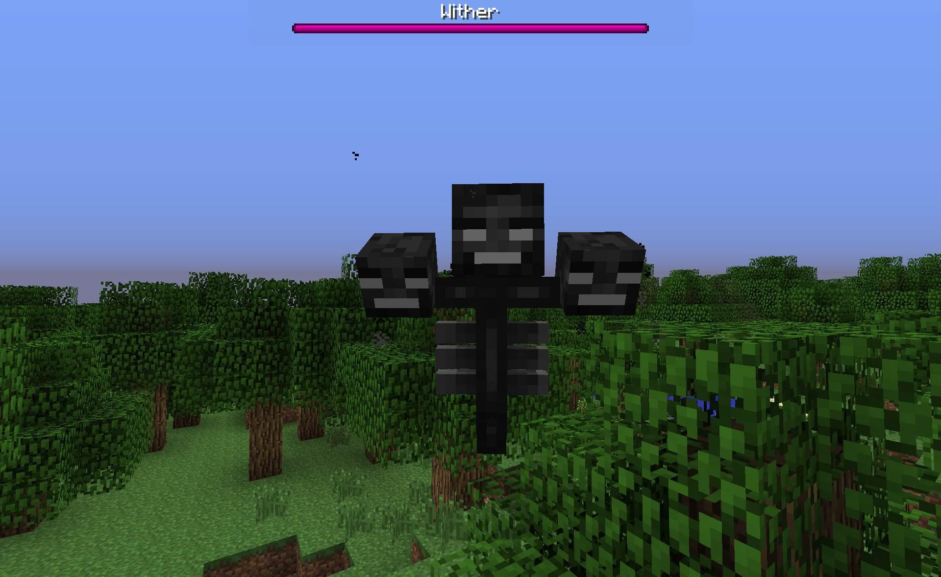 MinecraftSix