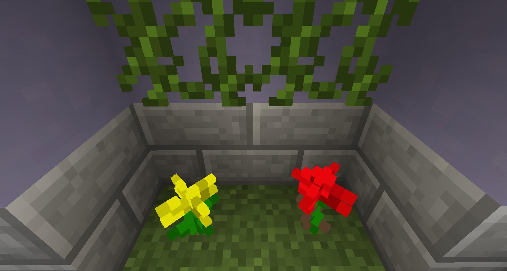 Minecraft : Mods pour ajouter de nouveaux objets et de nouvelles fonctions dans Minecraft et Shaders pour ajouter des effets visuels.