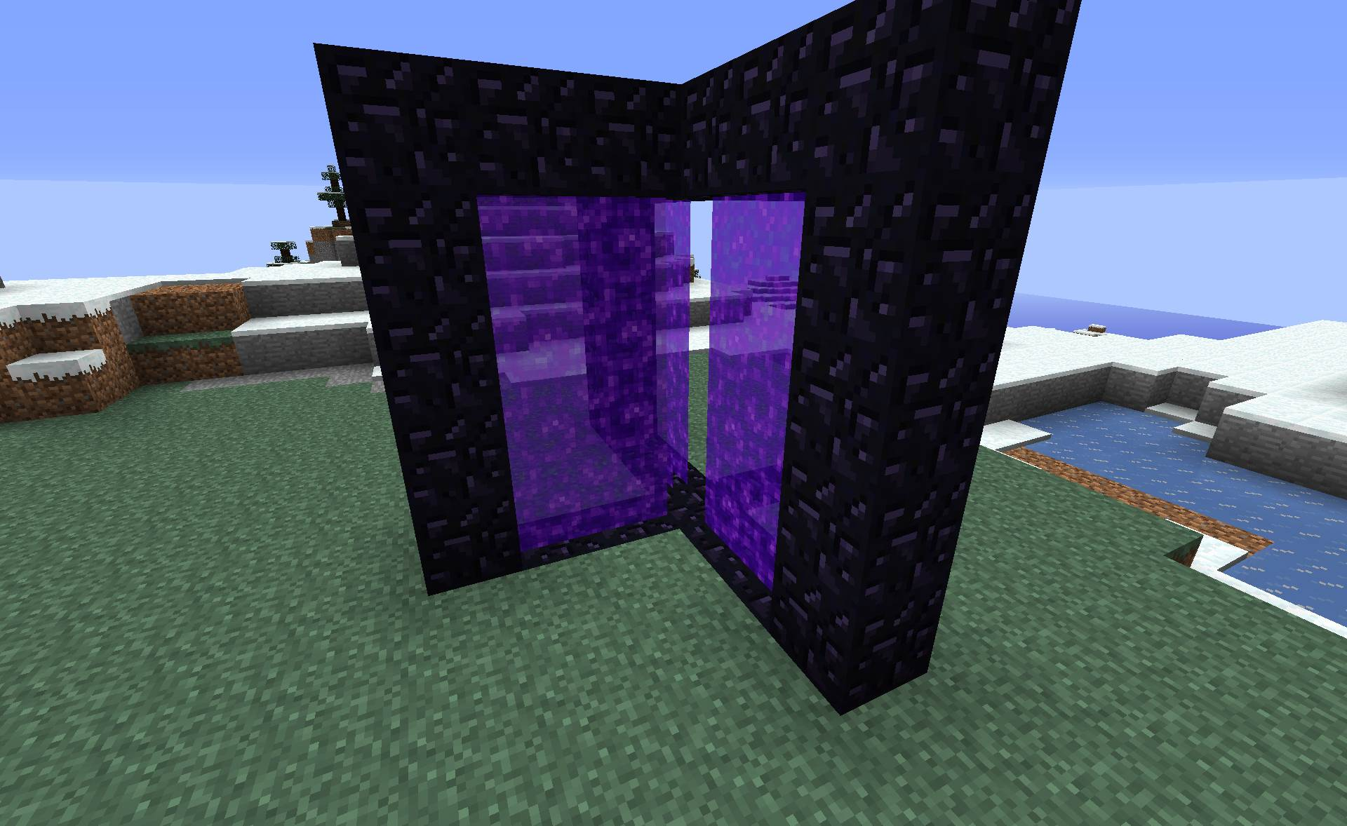 Snapshot 13w37a Le Test Complet Fr Minecraft
