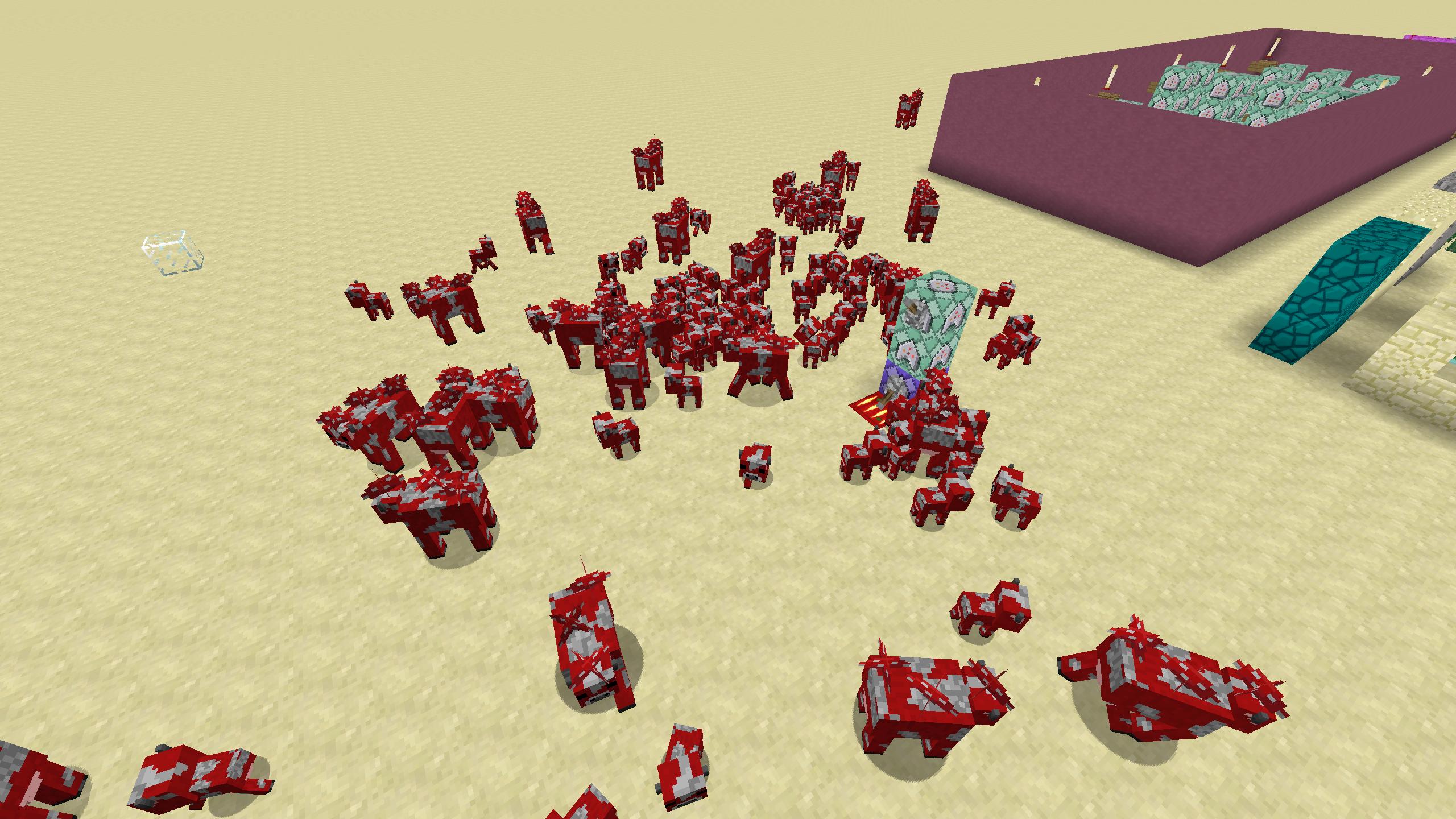 minecraft placer un bloc avec une fl u00e8che