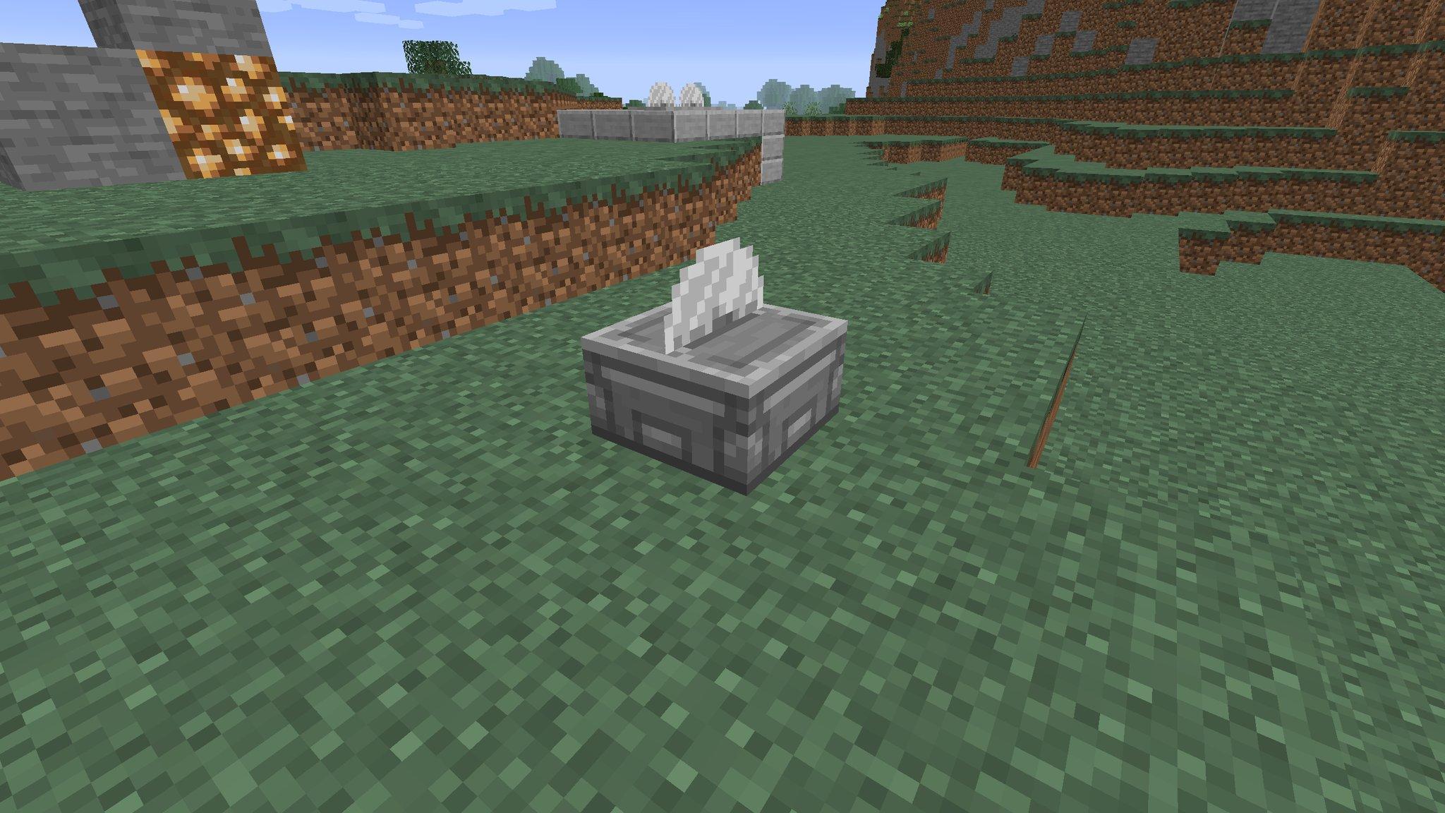 minecraft une scie pour crafter fr minecraft. Black Bedroom Furniture Sets. Home Design Ideas