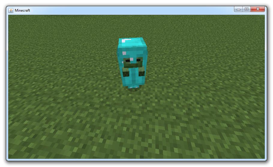 1 4 Les Mobs S Organisent Pour Le Combat Fr Minecraft