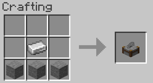 Minecraft Snapshot 19w04a: Le stone cutter et les villages ...